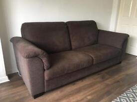 TIDAFORS Ikea 3seater & 2seater sofas
