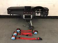 Mercedes A45 Amg airbag kit