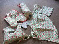 BRAND NEW Cath Kidston kitchen bundle