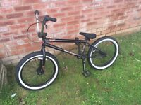 WeThePeople Justice BMX! GREAT CONDITION!!