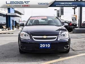 2010 Chevrolet Cobalt LT-LEATHER-SUNROOF-AUTOMATIC