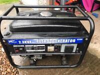 Generator £80 NO OFFERS