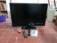 Toshiba Television (Used)