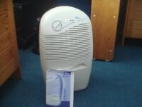 Ebac 2400 Dehumidifier - with booklet