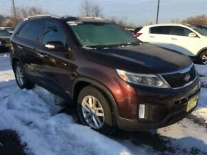 2015 Kia Sorento LX, Automatic, Heated Seats, AWD