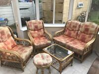 conservatory set for sale