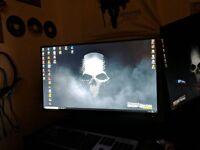 Hp Envy 27s 4k monitor NEED GONE