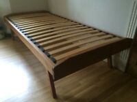 PULL OUT TRUNDLE GUEST BED FRAME