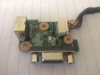gateway laptop parts MA7 ML6227b