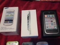 iPhone 5 +