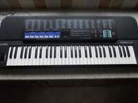 Casio CT-670 Keyboard