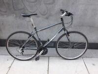 !!!!City bike,road,Hybrid,unisex bike, KONA,PERFECT ORDER WORK,FULLY SERVICED from Local shop!!!!