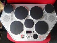 Yamaha DD-55 Electric Drum Kit