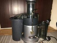 "Antony Worrall Thompson Breville Juicer ""Juice Fountain Professional"""