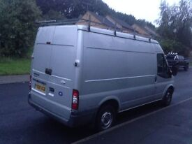 Man and Van hire, Removals service 24/7 .local , national and international