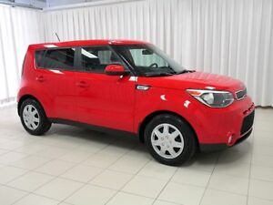 2015 Kia Soul GDI 5DR HATCH. HURRY BEFORE IT'S GONE !!  w/ BLUET
