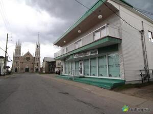 198 000$ - Immeuble à revenu/logement à vendre à St-Narcisse