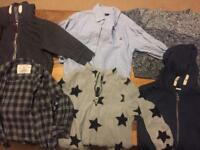 Huge clothes bundle 1.5-2 years