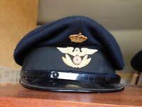 Danish Railway Driver cap