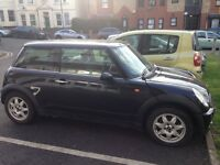 Mini one (7 ) limited edition ''56 plate'' low milage with new clutch fitted