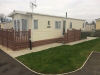 FOR SALE: PRE-OWNED WILLERBY SIERRA BRADGATE PARK MARGATE KENT