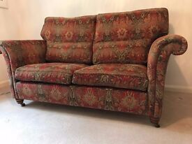 Classic 2 Seater sofa for sale (great condition!)