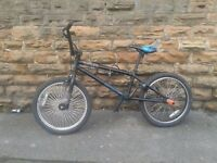 Mongoose Subject BMX Bike, all original and in very good condition