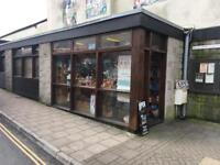 Shop / office space to rent in Callington
