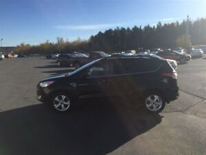 2013 Ford Escape SE, Loaded