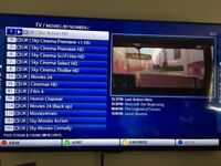 Latest MAG 256 with WIFI+ 12 months HD IPTV