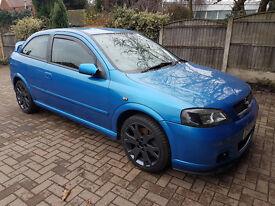 Arden blue Mk4 Astra GSi Z20LET