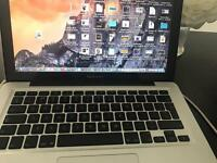 "13"" MacBook Pro fully working!"