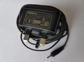 NOKIA AC-3X Charger