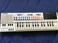 Casio Keyboards for sale