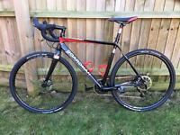 Boardman CX Team. Cyclocross, Commuter, Road bike