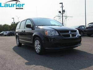 2016 Dodge Grand Caravan SE/SXT A/C+7PLACES