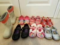 Gilts shoes