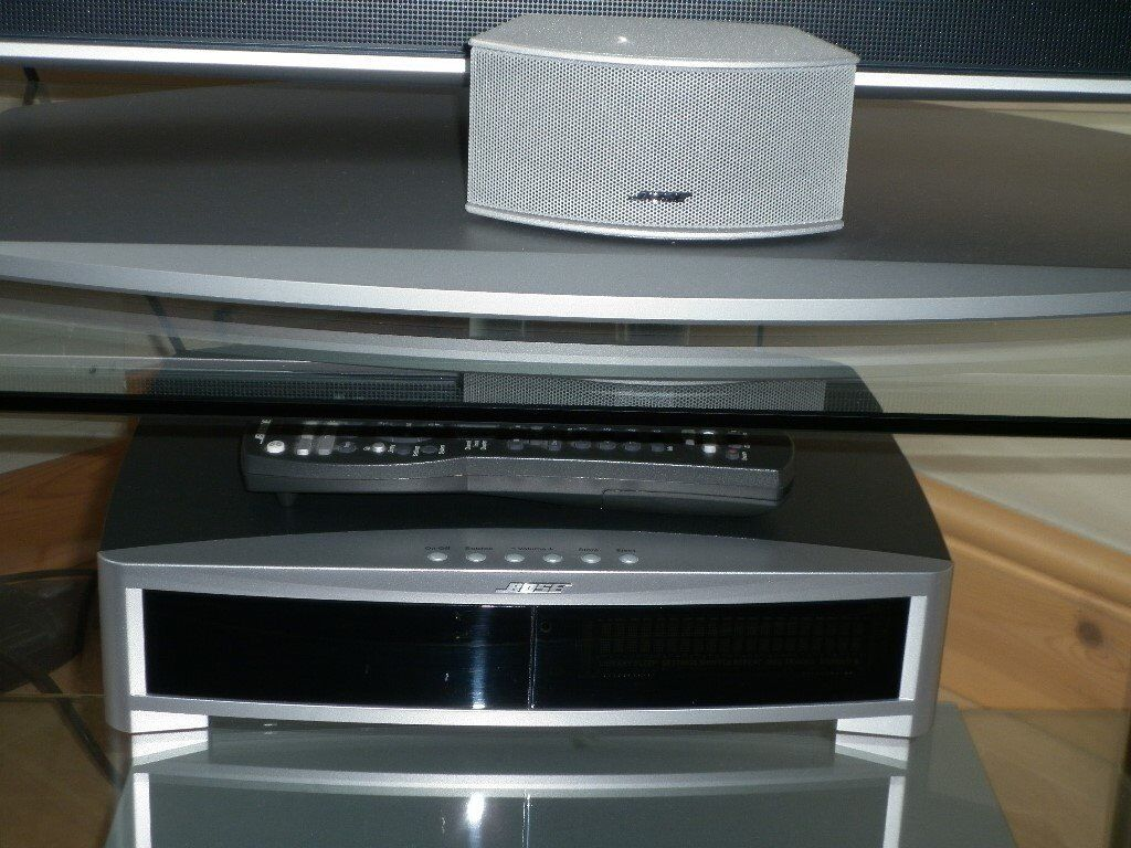 Bose 321 Gsx Home Cinema System In Orrell Manchester