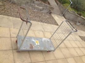 Heavy Duty Trolley 300kg