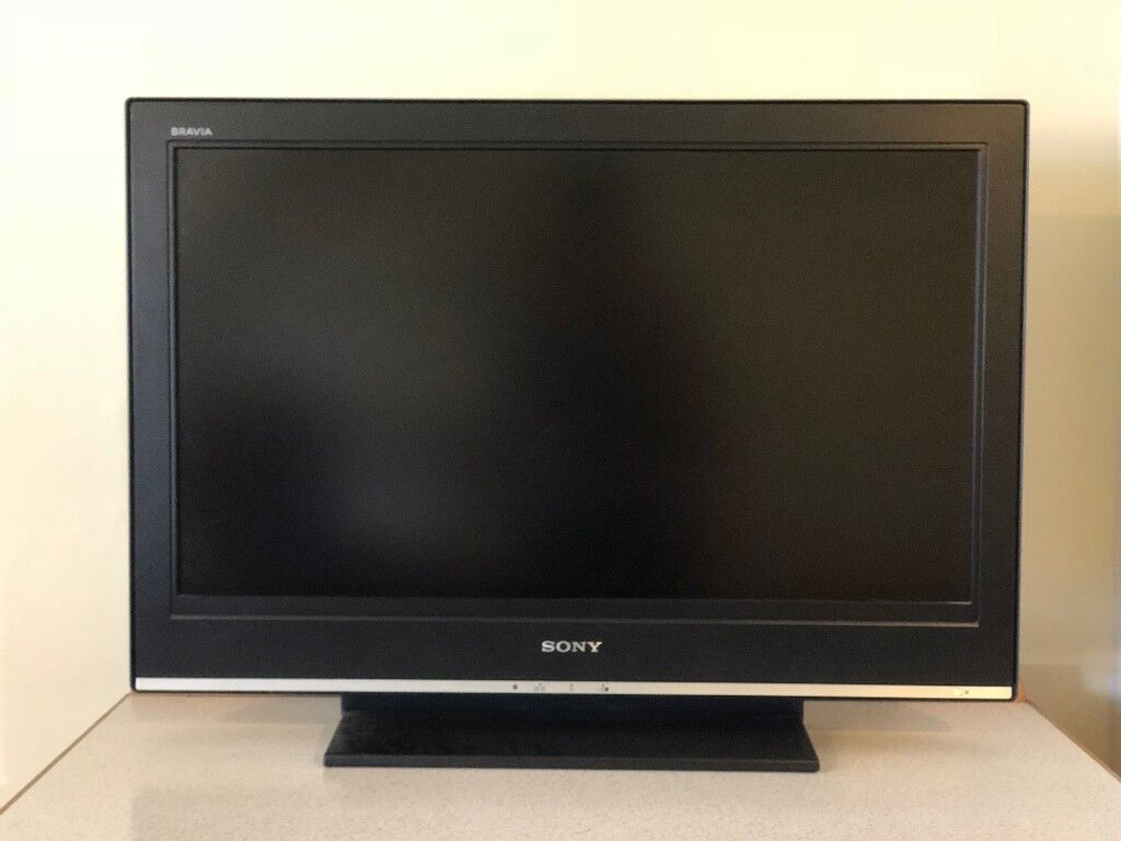 Sony Bravia 32 Lcd Tv With Sky Oneforall Remote In Cambridge Led