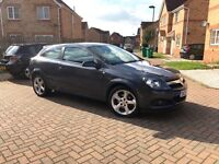 VAUXHALL ASTRA 1.9 SRI SPORT DIESEL, FULL HISTORY, CAMBELT DONE, MOT 11 MONTHS, HPI CLEAR