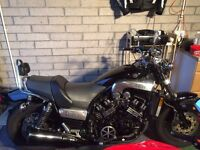 Yamaha V max 1200 FULL Power, MINT condition.