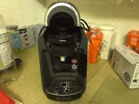 Bosch Tassimo TAS3202GB Suny Hot Drinks and Coffee Machine - Black