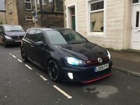 Vw golf gti tdi 59 Reg head turner 96k fvsh handbook cheapest in country weekend only offer