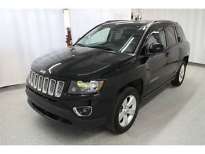 2016 Jeep Compass High Altitude 4X4, CUIR, TOIT, MAGS