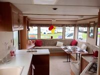 Static caravan for sale at crimdon dene holiday park north east coast direct beach access sea views