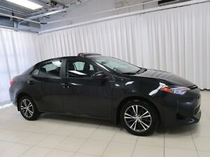2017 Toyota Corolla LE SEDAN.  CHECK OUT THIS SPECIAL DEAL: DRIV