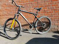 Gt aggressor mountain bike