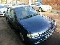 Ford escort diesel 1996 1.8 becoming rare! !