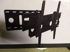 Cantilever ty wall bracket